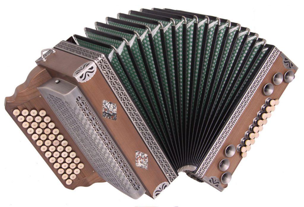 Harmonikas von Kärntnerland